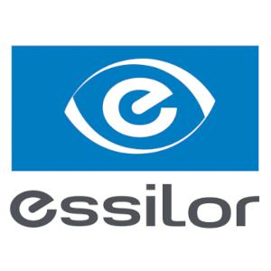 logo firmy essilor